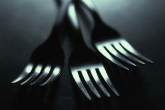 Tipos de tenedores y sus usos