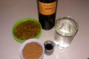 Receta de mermelada de maracuyá