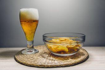 Dato Cookcina: picoteos para acompañar una cerveza