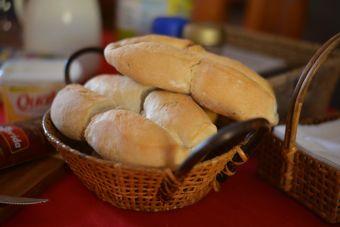 Cómo hacer marraqueta o pan batido
