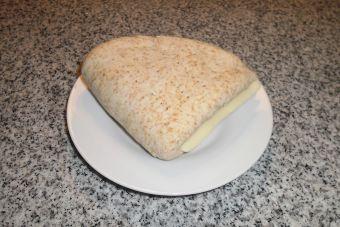 Cómo cocinar dobladitas con queso