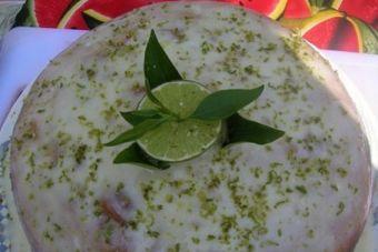 Preparar pastel de naranja y limón