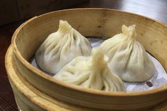 ¿Cómo preparar Dumplings?