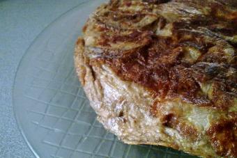 ¿Cómo hacer tortillas sin huevos?