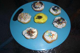 Cupcakes para todos los gustos