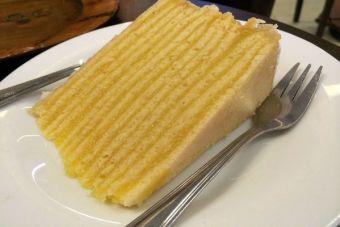 Receta: Torta Panqueques y Naranja