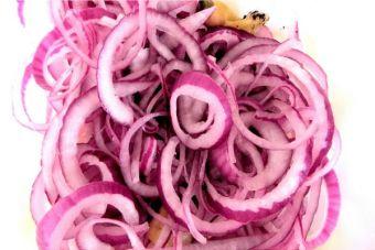 Mi ingrediente favorito: Cebolla Morada