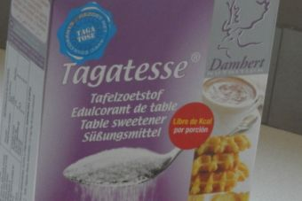 Mi ingrediente preferido: Tagatosa