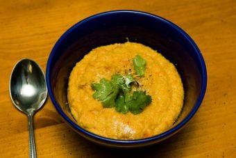 10 salsas en base a legumbres