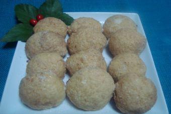 Pasteles: Azucarados
