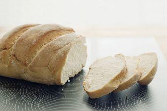 ¿Cómo conservar el pan por más tiempo?