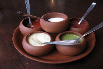 10 salsas mexicanas