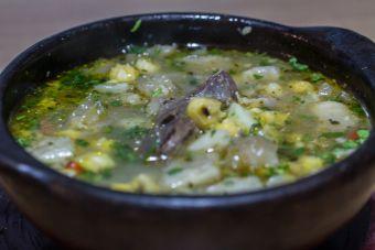 Patasca: un sabor que cruza Latinoamérica
