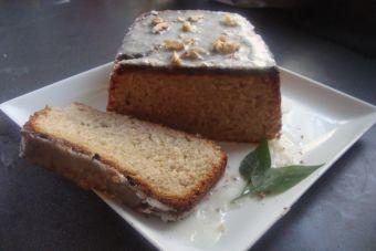 Pan de Zapallo Italiano