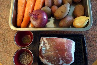 Cómo hacer un Roast Beef casero