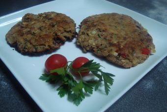 Como Hacer Una Milanesa De Carne De Soya Rellena Cookcina