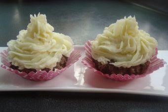 Trampantojo: ¡La verdad de estos cupcakes te sorprenderá!