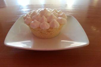 Cómo hacer cupcakes al microondas