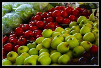 Aprende a elegir Frutas y verduras como un experto