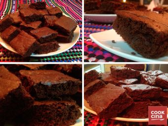 Receta: Brownies
