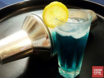 Receta: Electric Lemonade
