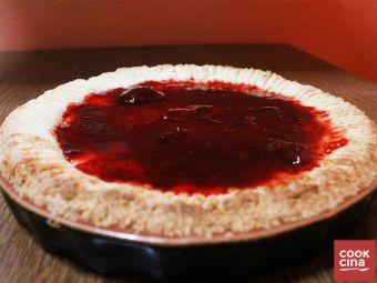 Receta: Tartaleta con mermelada