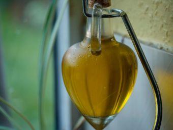 Dato: Cosas que no deberías cocinar con aceite de oliva
