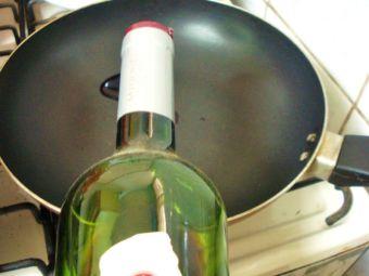 Dato: ¿Cuáles son los mejores vinos para cocinar?