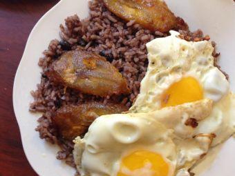 A lo cubano: receta de Arroz Moro