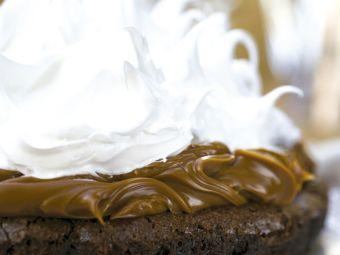 Receta: torta para principiantes