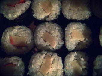 Cómo hacer sushi fácilmente