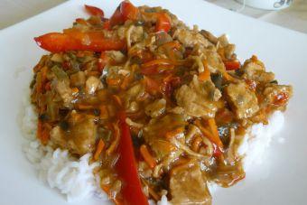 ¿Cómo hacer que la carne de soya tenga sabor a carne?