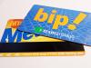 Pequeñas cosas terribles: recargar la tarjeta Bip!