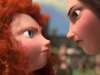 [Video] Nuevo trailer de Brave, una princesa que no es lady