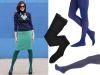 Pantys: A mostrar las piernas en invierno