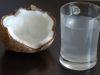 Pequeñas cosas increíbles: El agua de coco