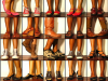 Cosas de loca: obsesionada por los zapatos