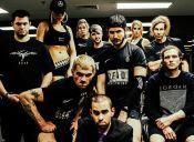 Healthgoth: haz deporte sin perder tu vampírico estilo