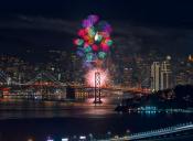 Fucsia desea un ¡genial! 2015 a todas