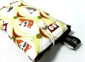 Cosas de loca: ¡quiero un celular anti-huellas!