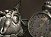 Cosas de loca: tener todos los relojes en perfecta sincronía