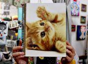 Tendencia: cuadernos personalizados