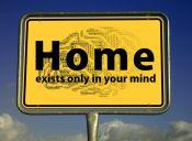 Cosas de loca: no soporto vivir siempre en el mismo lugar