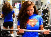 5 beneficios del ejercicio con pesas para las mujeres