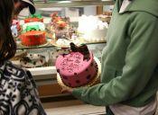 Pequeñas cosas terribles: transportar una torta sin auto