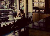 Mi primera visita a un café