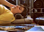 Cosas de loca: escuchar música triste cuando tengo pena