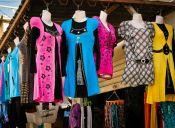 Dónde comprar ropa barata en Santiago