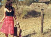 Viajar a otra ciudad siguiendo a un amor