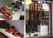 Lanzamiento tienda Melissa, en Barrio Italia